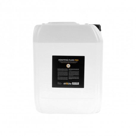 Fog Machine Product - Ready for use - 1L