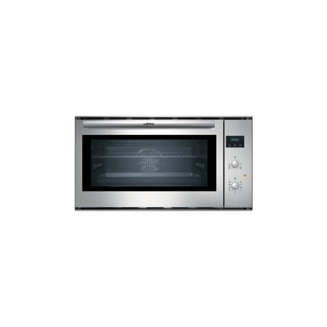 Electric oven - 90x57x48 cm - 100L