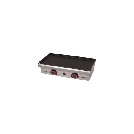 Electric plancha - 64x34 cm - 220V (Material to be cleaned)