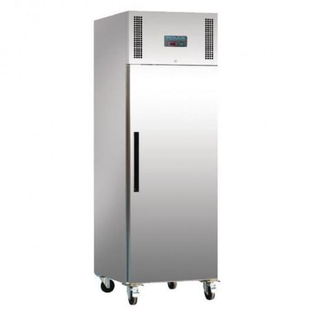 Freezer GN2/1 - 207x82x84 cm - 600 L