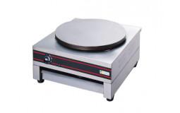Plate Crepe Maker - Ø40 cm - 220V (Material to be cleaned)