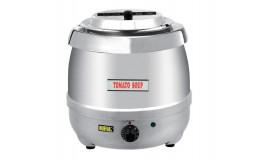 Maintient au Chaud 10 L - Bain Marie 0 à 90 °C