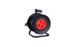 Electric reel - 25 m