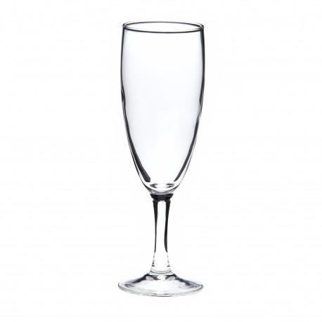 Flute à Champagne Elégance 17 cl