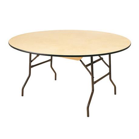 Table - 8/10 personnes - Ø 180 cm