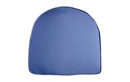 Housse Bleu pour Assise Chaise