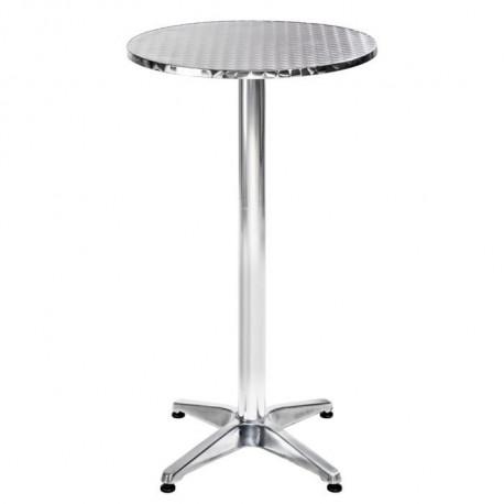 High Bar Table - Ø 60 cm - H110 cm