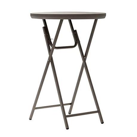 High Bar Table - Ø 80 cm - H110 cm