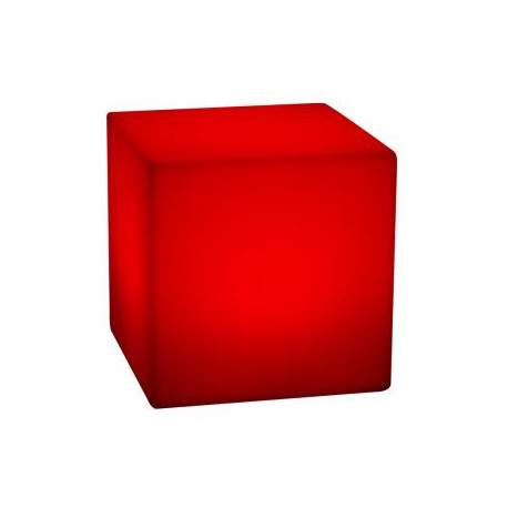 Light Cube - 40x40 cm - 17 colours, wireless