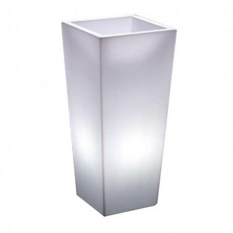 Light Pillar - 89x47x47 cm - 17 colours, wireless
