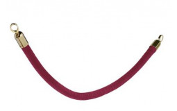 Burgundy Cord for Post Prestige Range