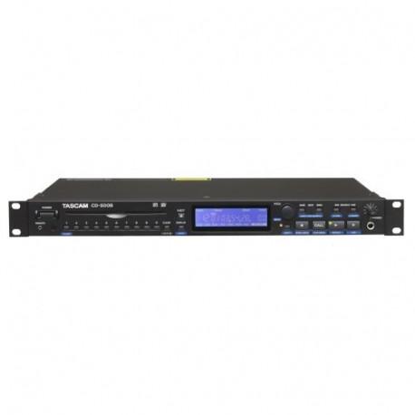 CD - MP3 - USB Player - Professional Equipment